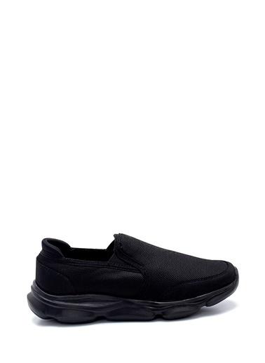 Derimod Erkek Ayakkabı(Dnp-1264-3154) Sneaker Siyah